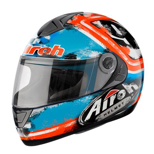 Helmen shop