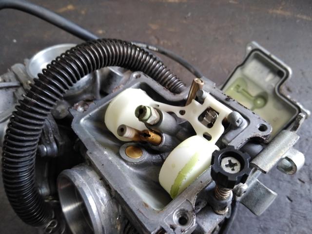 E10 benzine probleem