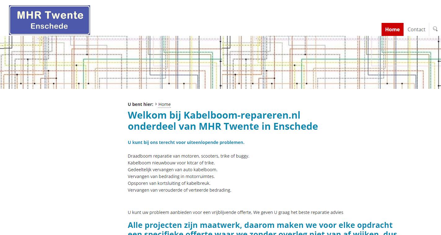Kabelboom-repareren-Enschede