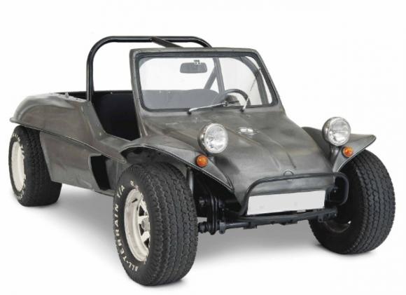 Kever kit car