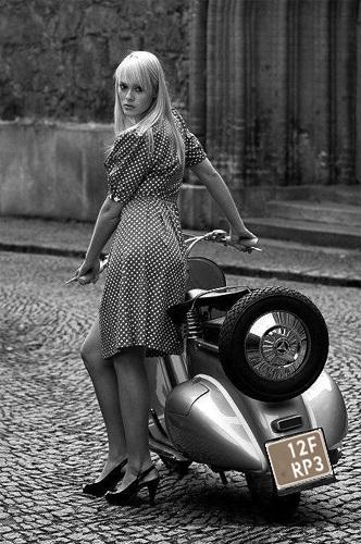 scooterpech