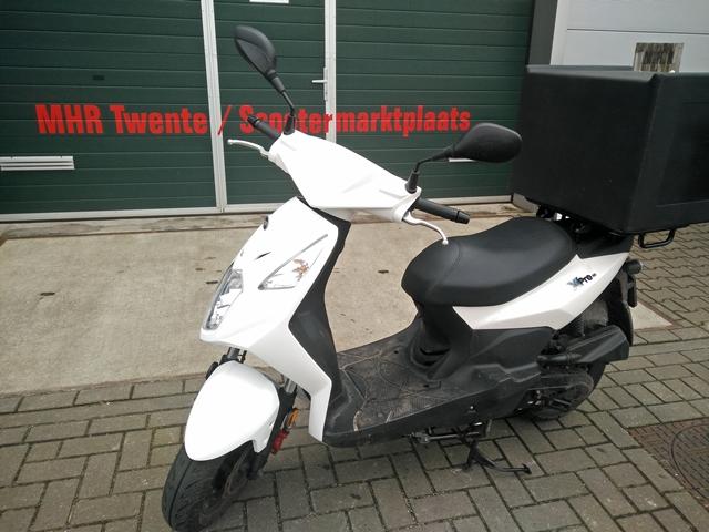 schade scooter